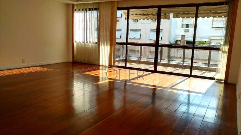 05 - Apartamento Rua Leopoldo Miguez,Copacabana,Rio de Janeiro,RJ Para Alugar,3 Quartos,260m² - LCO-LM3004 - 6