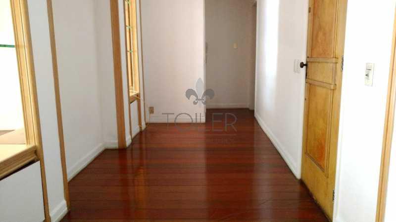 06 - Apartamento Rua Leopoldo Miguez,Copacabana,Rio de Janeiro,RJ Para Alugar,3 Quartos,260m² - LCO-LM3004 - 7