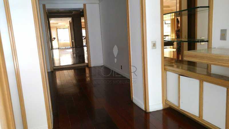07 - Apartamento Rua Leopoldo Miguez,Copacabana,Rio de Janeiro,RJ Para Alugar,3 Quartos,260m² - LCO-LM3004 - 8