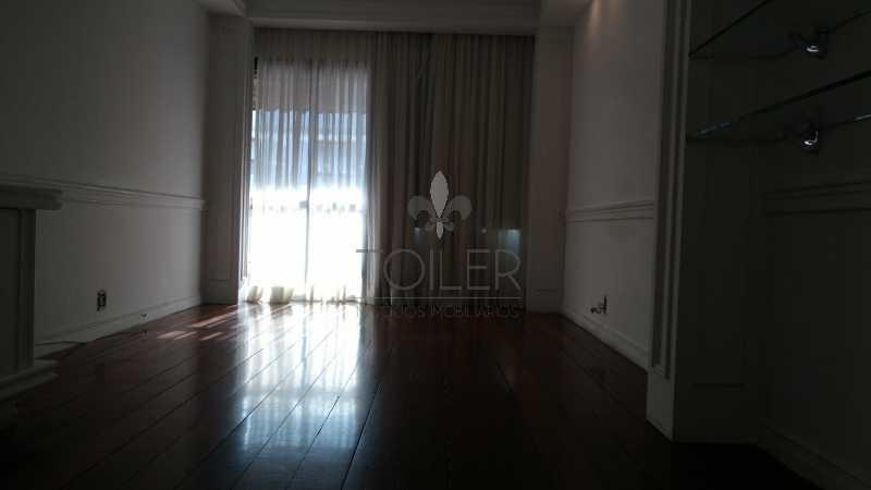 10 - Apartamento Rua Leopoldo Miguez,Copacabana,Rio de Janeiro,RJ Para Alugar,3 Quartos,260m² - LCO-LM3004 - 11