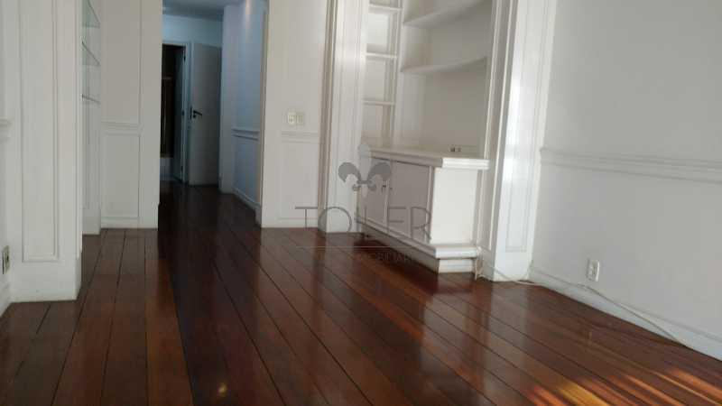 12 - Apartamento Rua Leopoldo Miguez,Copacabana,Rio de Janeiro,RJ Para Alugar,3 Quartos,260m² - LCO-LM3004 - 13