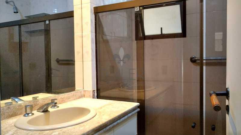 13 - Apartamento Rua Leopoldo Miguez,Copacabana,Rio de Janeiro,RJ Para Alugar,3 Quartos,260m² - LCO-LM3004 - 14