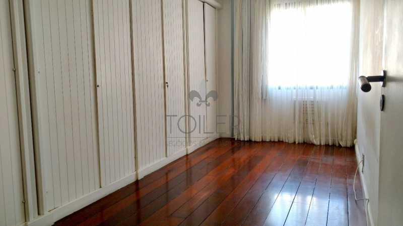 14 - Apartamento Rua Leopoldo Miguez,Copacabana,Rio de Janeiro,RJ Para Alugar,3 Quartos,260m² - LCO-LM3004 - 15
