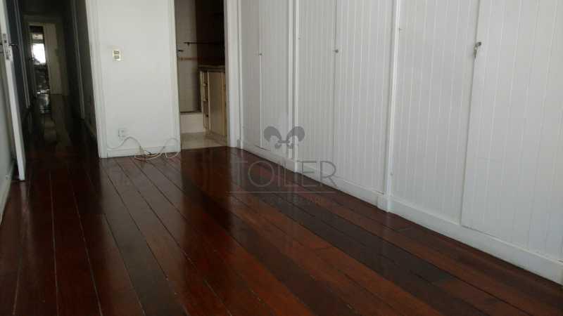 15 - Apartamento Rua Leopoldo Miguez,Copacabana,Rio de Janeiro,RJ Para Alugar,3 Quartos,260m² - LCO-LM3004 - 16