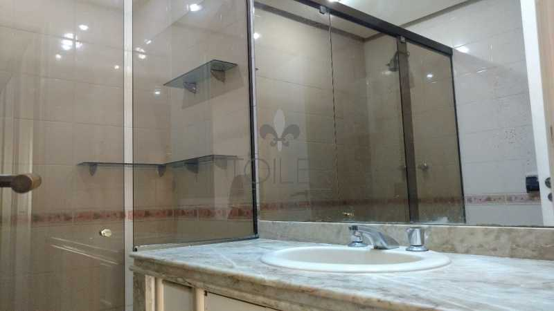 16 - Apartamento Rua Leopoldo Miguez,Copacabana,Rio de Janeiro,RJ Para Alugar,3 Quartos,260m² - LCO-LM3004 - 17