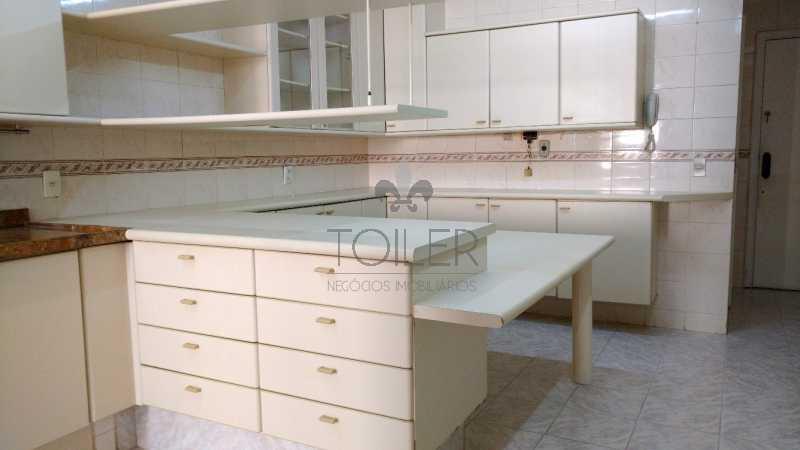 19 - Apartamento Rua Leopoldo Miguez,Copacabana,Rio de Janeiro,RJ Para Alugar,3 Quartos,260m² - LCO-LM3004 - 20