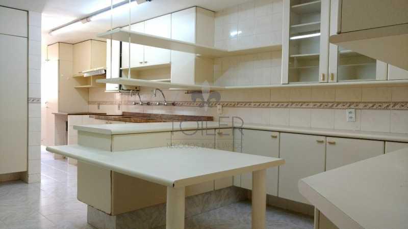 20 - Apartamento Rua Leopoldo Miguez,Copacabana,Rio de Janeiro,RJ Para Alugar,3 Quartos,260m² - LCO-LM3004 - 21