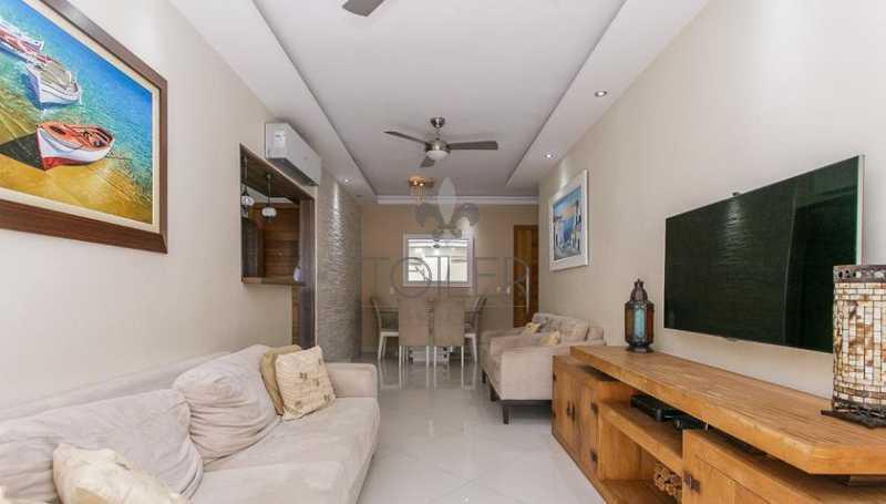 01 - Apartamento Rua Vilhena de Morais,Barra da Tijuca,Rio de Janeiro,RJ À Venda,2 Quartos,75m² - BT-VM2001 - 1