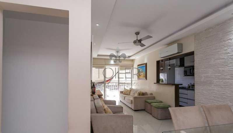 03 - Apartamento Rua Vilhena de Morais,Barra da Tijuca,Rio de Janeiro,RJ À Venda,2 Quartos,75m² - BT-VM2001 - 4