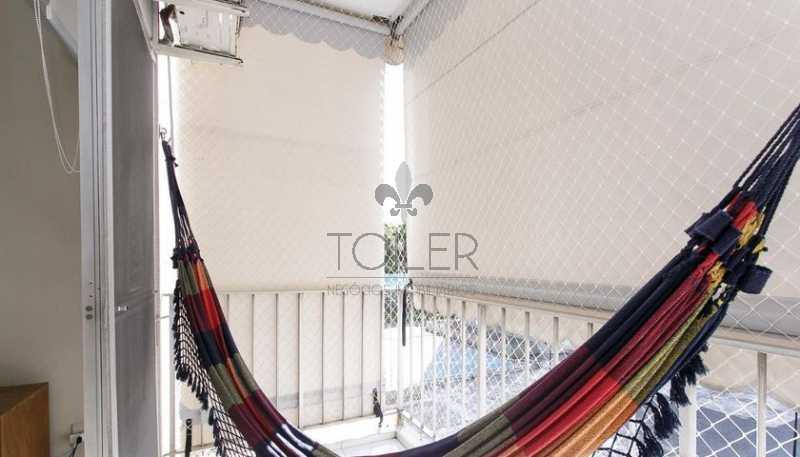 08 - Apartamento Rua Vilhena de Morais,Barra da Tijuca,Rio de Janeiro,RJ À Venda,2 Quartos,75m² - BT-VM2001 - 9
