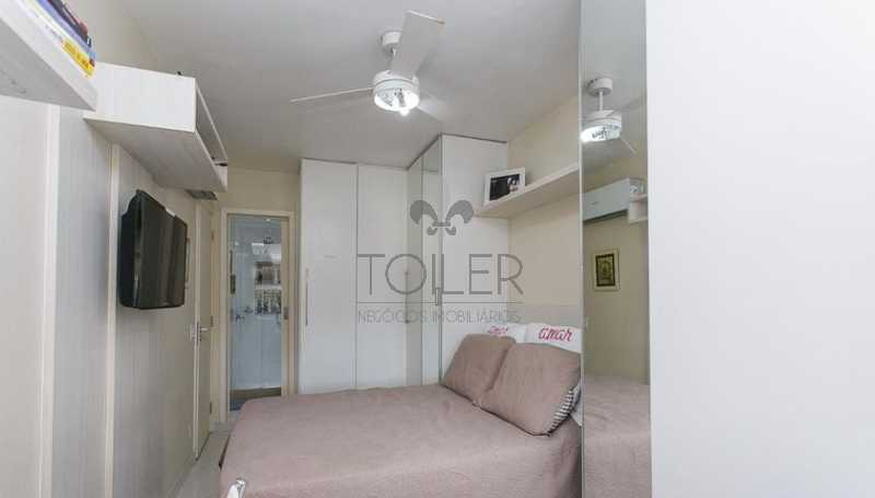 09 - Apartamento Rua Vilhena de Morais,Barra da Tijuca,Rio de Janeiro,RJ À Venda,2 Quartos,75m² - BT-VM2001 - 10