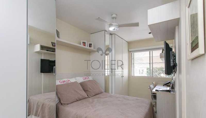 11 - Apartamento Rua Vilhena de Morais,Barra da Tijuca,Rio de Janeiro,RJ À Venda,2 Quartos,75m² - BT-VM2001 - 12