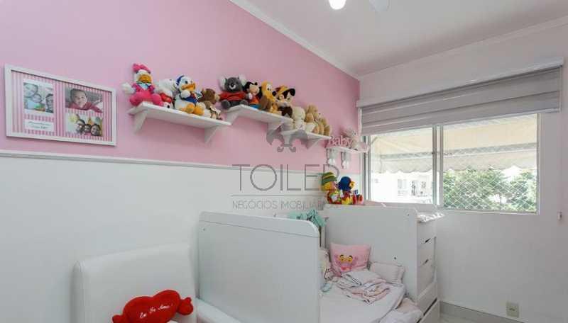 12 - Apartamento Rua Vilhena de Morais,Barra da Tijuca,Rio de Janeiro,RJ À Venda,2 Quartos,75m² - BT-VM2001 - 13