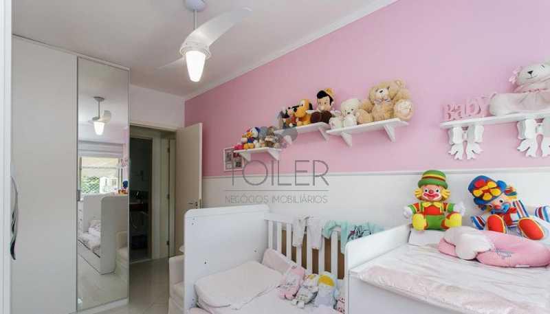 13 - Apartamento Rua Vilhena de Morais,Barra da Tijuca,Rio de Janeiro,RJ À Venda,2 Quartos,75m² - BT-VM2001 - 14