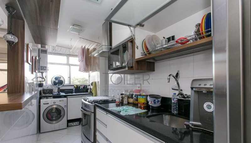 17 - Apartamento Rua Vilhena de Morais,Barra da Tijuca,Rio de Janeiro,RJ À Venda,2 Quartos,75m² - BT-VM2001 - 18