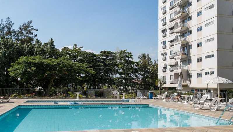18 - Apartamento Rua Vilhena de Morais,Barra da Tijuca,Rio de Janeiro,RJ À Venda,2 Quartos,75m² - BT-VM2001 - 19