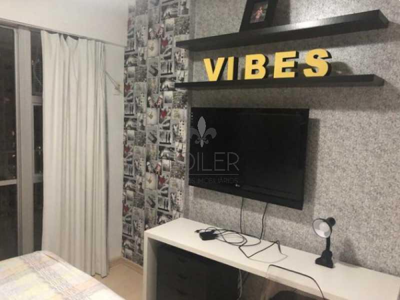 05 - Apartamento À Venda - Barra da Tijuca - Rio de Janeiro - RJ - BT-MH3001 - 6