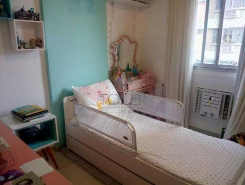 06 - Apartamento À Venda - Jardim Botânico - Rio de Janeiro - RJ - JB-LP4001 - 7
