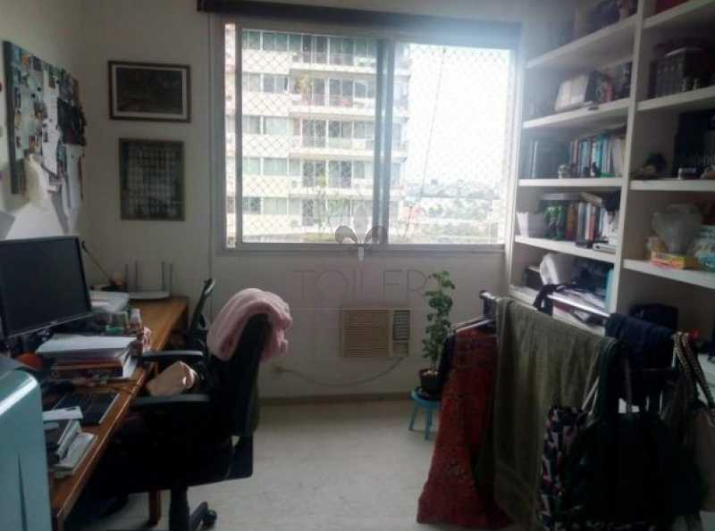 09 - Apartamento À Venda - Jardim Botânico - Rio de Janeiro - RJ - JB-LP4001 - 10
