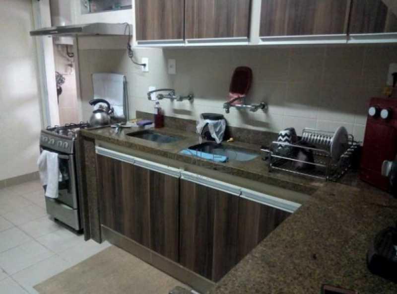 11 - Apartamento À Venda - Jardim Botânico - Rio de Janeiro - RJ - JB-LP4001 - 12