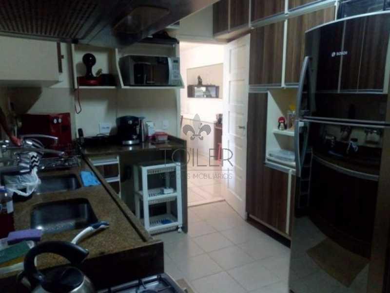 12 - Apartamento À Venda - Jardim Botânico - Rio de Janeiro - RJ - JB-LP4001 - 13