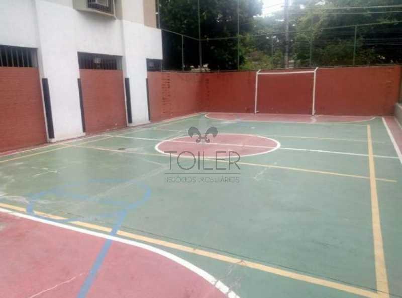 15 - Apartamento À Venda - Jardim Botânico - Rio de Janeiro - RJ - JB-LP4001 - 16