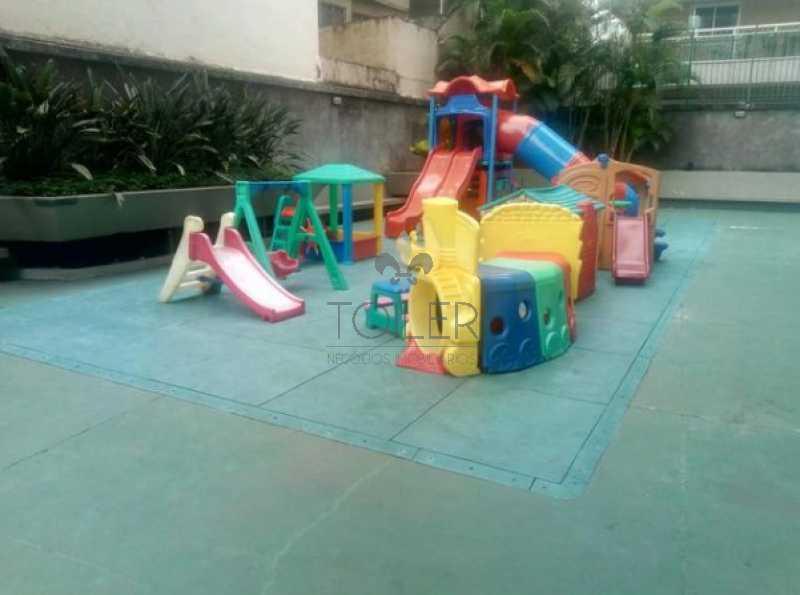 16 - Apartamento À Venda - Jardim Botânico - Rio de Janeiro - RJ - JB-LP4001 - 17