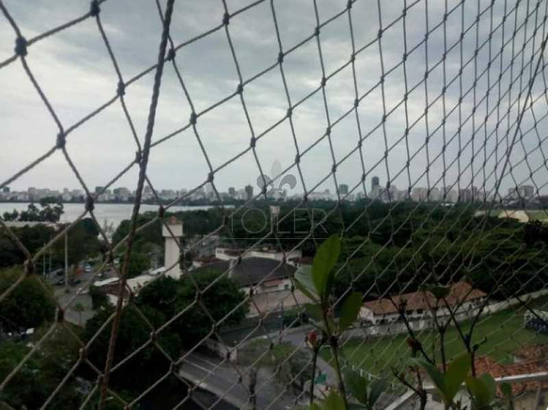 20 - Apartamento À Venda - Jardim Botânico - Rio de Janeiro - RJ - JB-LP4001 - 21
