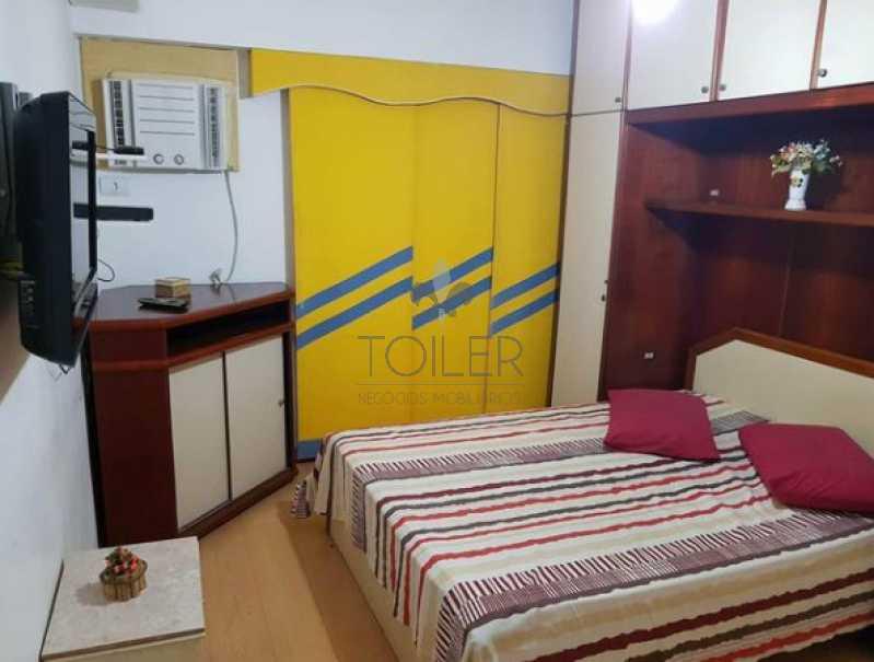 09 - Flat Avenida Lúcio Costa,Barra da Tijuca, Rio de Janeiro, RJ À Venda, 1 Quarto, 60m² - BT-LC1003 - 9