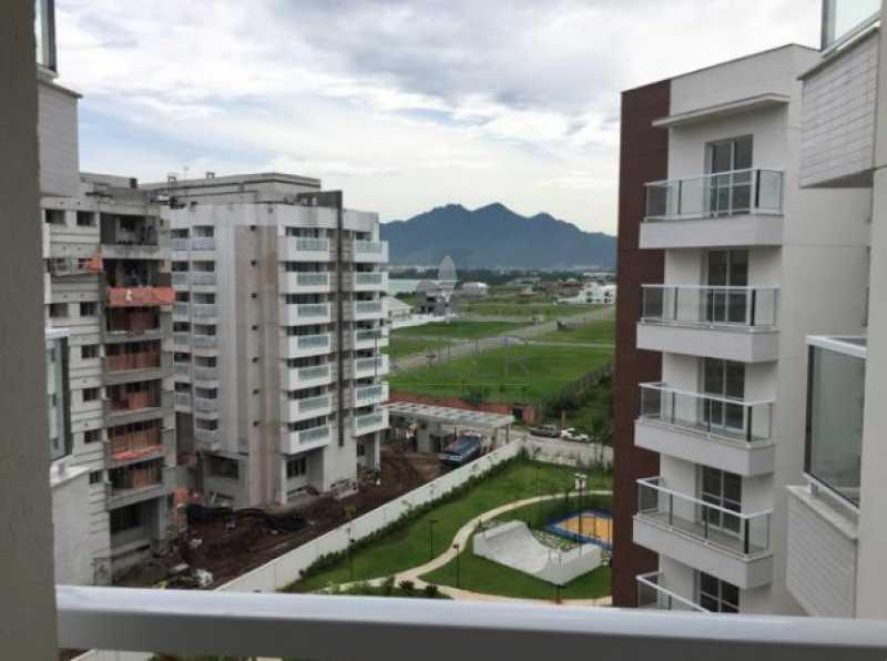 02 - Apartamento Rua Paulo Moura (Cond Alphaville),Barra da Tijuca,Rio de Janeiro,RJ À Venda,4 Quartos,120m² - BT-PM4001 - 3