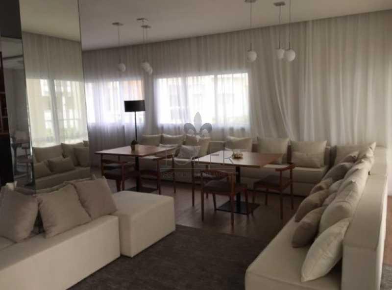 04 - Apartamento Rua Paulo Moura (Cond Alphaville),Barra da Tijuca,Rio de Janeiro,RJ À Venda,4 Quartos,120m² - BT-PM4001 - 5