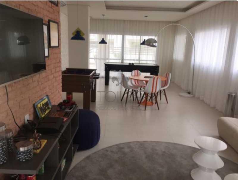 05 - Apartamento Rua Paulo Moura (Cond Alphaville),Barra da Tijuca,Rio de Janeiro,RJ À Venda,4 Quartos,120m² - BT-PM4001 - 6