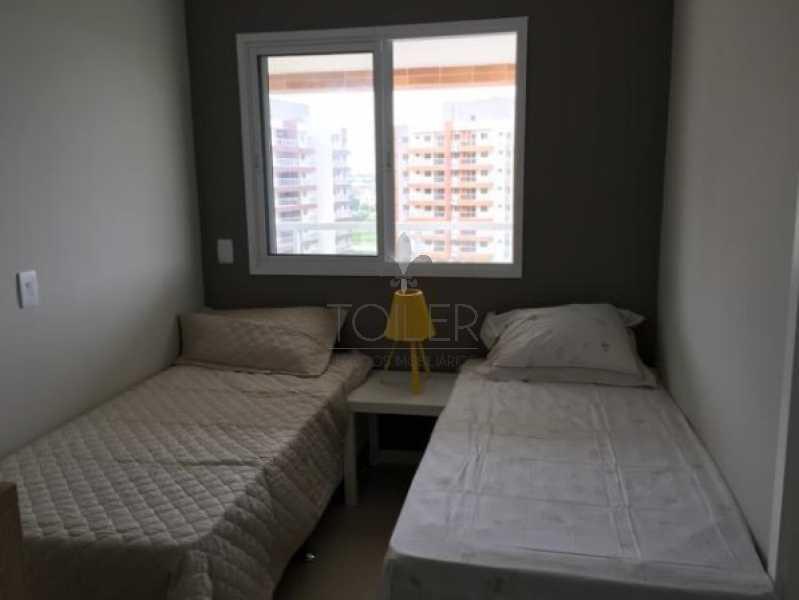 10 - Apartamento Rua Paulo Moura (Cond Alphaville),Barra da Tijuca,Rio de Janeiro,RJ À Venda,4 Quartos,120m² - BT-PM4001 - 11
