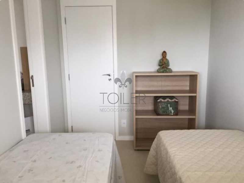 11 - Apartamento Rua Paulo Moura (Cond Alphaville),Barra da Tijuca,Rio de Janeiro,RJ À Venda,4 Quartos,120m² - BT-PM4001 - 12