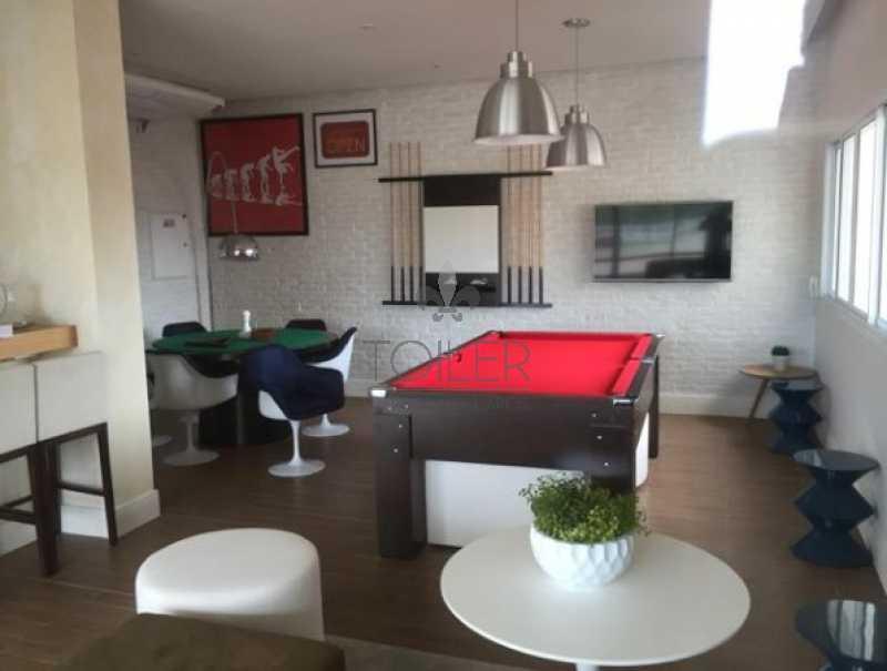 20 - Apartamento Rua Paulo Moura (Cond Alphaville),Barra da Tijuca,Rio de Janeiro,RJ À Venda,4 Quartos,120m² - BT-PM4001 - 21