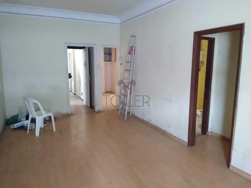 01 - Apartamento Rua Pereira da Silva,Laranjeiras,Rio de Janeiro,RJ À Venda,3 Quartos,111m² - LA-PS3001 - 1