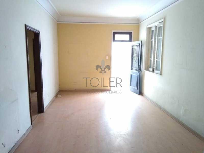 02 - Apartamento Rua Pereira da Silva,Laranjeiras,Rio de Janeiro,RJ À Venda,3 Quartos,111m² - LA-PS3001 - 3