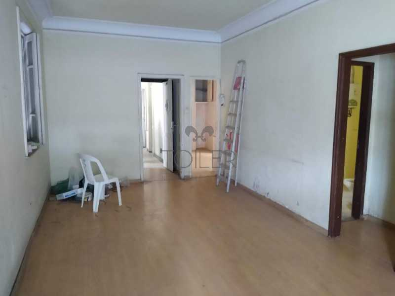 03 - Apartamento Rua Pereira da Silva,Laranjeiras,Rio de Janeiro,RJ À Venda,3 Quartos,111m² - LA-PS3001 - 4