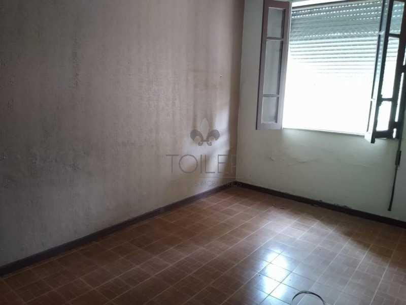 06 - Apartamento Rua Pereira da Silva,Laranjeiras,Rio de Janeiro,RJ À Venda,3 Quartos,111m² - LA-PS3001 - 7