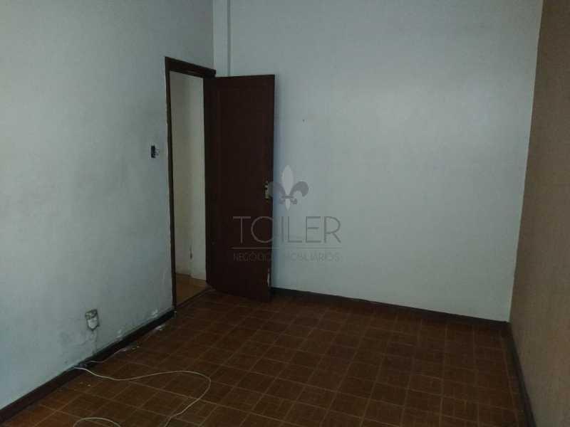 07 - Apartamento à venda Rua Pereira da Silva,Laranjeiras, Rio de Janeiro - R$ 650.000 - LA-PS3001 - 8