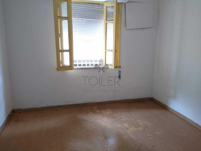 08 - Apartamento à venda Rua Pereira da Silva,Laranjeiras, Rio de Janeiro - R$ 650.000 - LA-PS3001 - 9