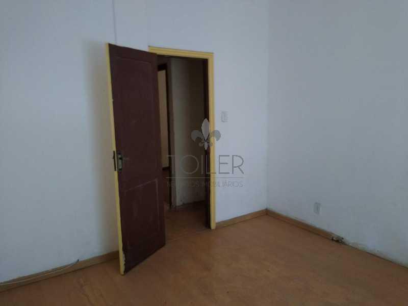 09 - Apartamento à venda Rua Pereira da Silva,Laranjeiras, Rio de Janeiro - R$ 650.000 - LA-PS3001 - 10
