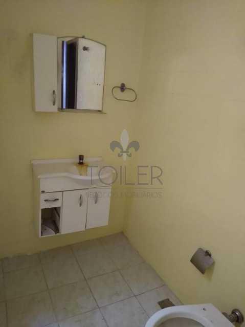 11 - Apartamento Rua Pereira da Silva,Laranjeiras,Rio de Janeiro,RJ À Venda,3 Quartos,111m² - LA-PS3001 - 12