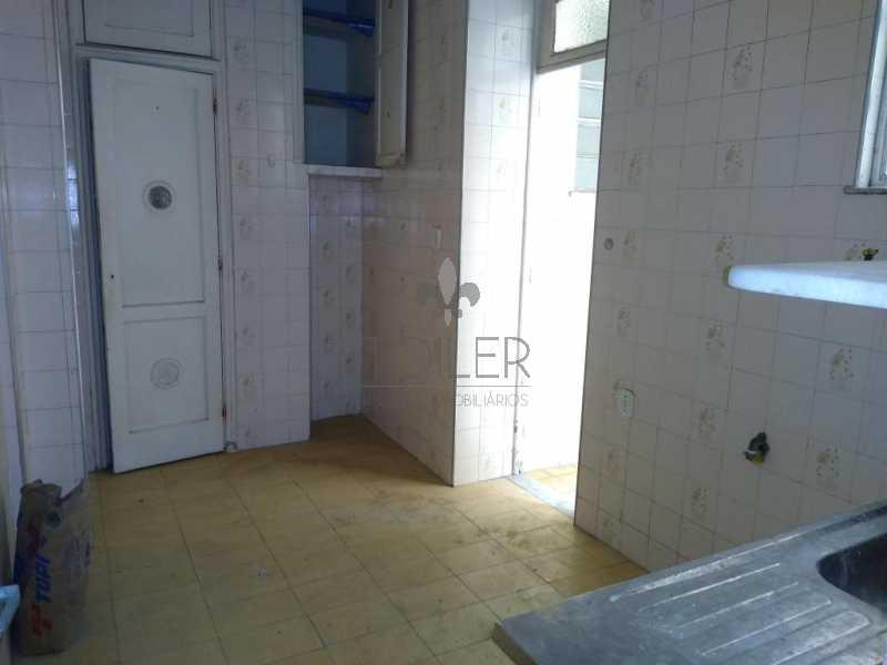 12 - Apartamento à venda Rua Pereira da Silva,Laranjeiras, Rio de Janeiro - R$ 650.000 - LA-PS3001 - 13