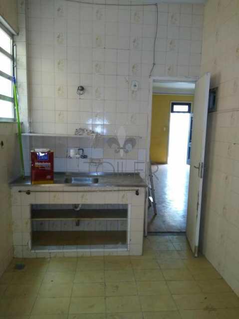 13 - Apartamento Rua Pereira da Silva,Laranjeiras,Rio de Janeiro,RJ À Venda,3 Quartos,111m² - LA-PS3001 - 14