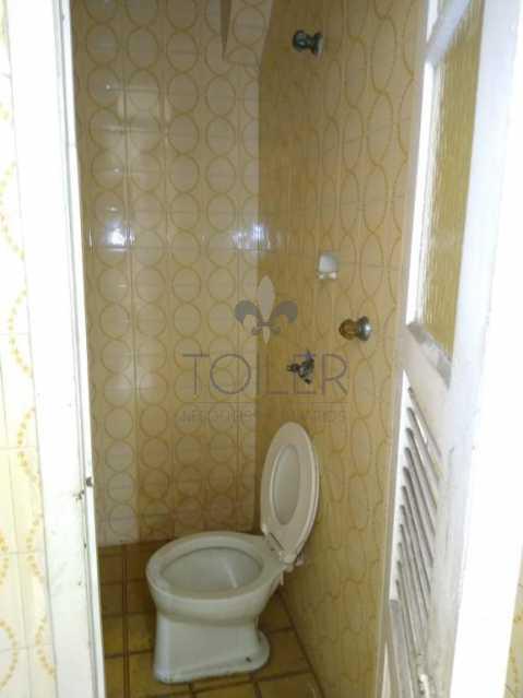 15 - Apartamento à venda Rua Pereira da Silva,Laranjeiras, Rio de Janeiro - R$ 650.000 - LA-PS3001 - 16