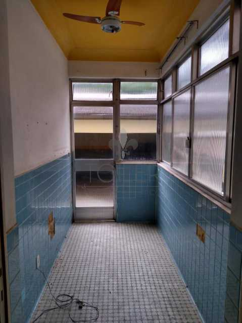 16 - Apartamento Rua Pereira da Silva,Laranjeiras,Rio de Janeiro,RJ À Venda,3 Quartos,111m² - LA-PS3001 - 17
