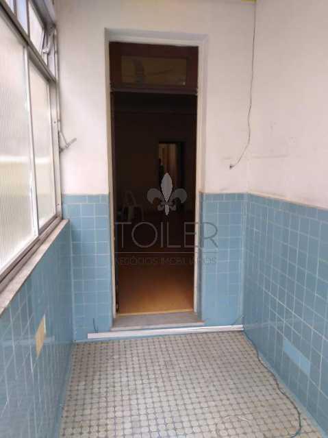 17 - Apartamento Rua Pereira da Silva,Laranjeiras,Rio de Janeiro,RJ À Venda,3 Quartos,111m² - LA-PS3001 - 18