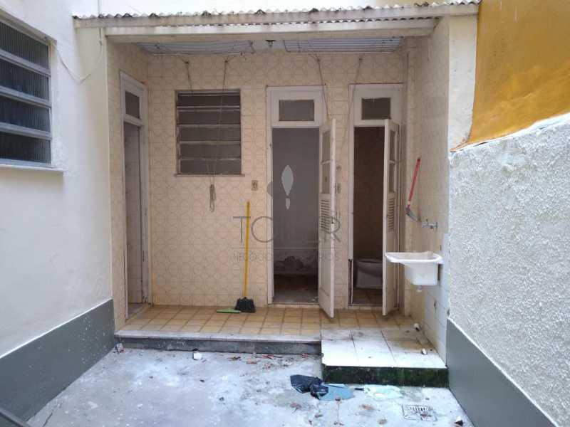 18 - Apartamento à venda Rua Pereira da Silva,Laranjeiras, Rio de Janeiro - R$ 650.000 - LA-PS3001 - 19