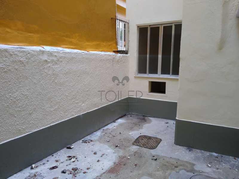 19 - Apartamento à venda Rua Pereira da Silva,Laranjeiras, Rio de Janeiro - R$ 650.000 - LA-PS3001 - 20